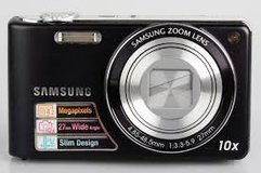 Samsung camera like new in Fort Bragg, North Carolina