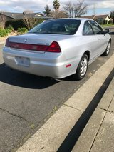 2002 Honda Accord Coupe 152K in Fairfield, California