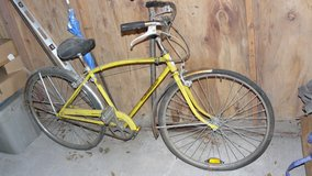 "Vintage Schwinn Speedster 26"" mens 3 speed bike. in Camp Lejeune, North Carolina"