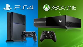 Buying Xbox Ones and PS4 in Camp Lejeune, North Carolina