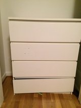 Ikea chest of drawers in Fort Lewis, Washington