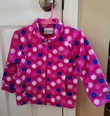 LIKE NEW! Columbia Fleece, Girls 2T in Fort Campbell, Kentucky