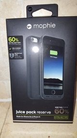 Mophie juice pack Reserve in Naperville, Illinois