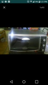 Black and Decker toaster oven in Fairfield, California