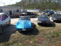 81 CORVETTE in Camp Lejeune, North Carolina