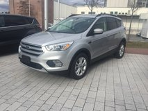 2017 Ford Escape SE FWD in Ramstein, Germany