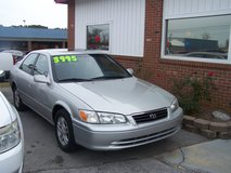 TOYOTA CAMRY LE AUTO ROOF~REDUCED~ in Camp Lejeune, North Carolina