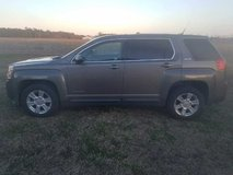 GMC Terrain in Camp Lejeune, North Carolina
