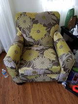 Ashley chair in outstanding condition in Camp Lejeune, North Carolina