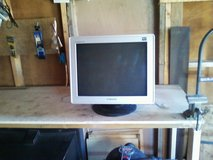 "Samsung SyncMaster 997DF 15"" CRT computer monitor in Alamogordo, New Mexico"