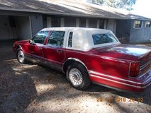 1994 Lincoln Town Car Signature Series in MacDill AFB, FL