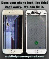 mobile iphone repair - i come to you in Oceanside, California