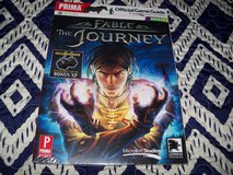 Fable The Journey Official Game Guide NEW! in Camp Lejeune, North Carolina