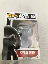 Star Wars Episode 7 Pop- Kylo Ren in Travis AFB, California