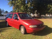 1995 Ford Windstar in Camp Lejeune, North Carolina
