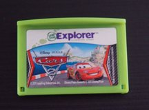 LeapFrog Explorer Cars 2 Game in Moody AFB, Georgia