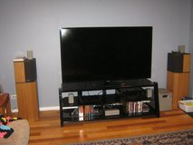 "Samsung 65"" LED TV/1080 in Algonquin, Illinois"