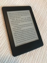 Kindle Paperwhite in Camp Lejeune, North Carolina