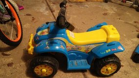 mickey power wheels in Glendale Heights, Illinois