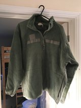 USAF ABU Fleece Jacket sz Lg in Lakenheath, UK