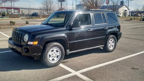 08 Jeep Patriot... Runs good!! in Fort Campbell, Kentucky
