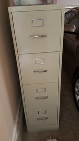File cabinet in Naperville, Illinois