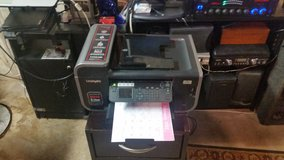LEXMARK PRINTER IN GOOD SHAPE in Naperville, Illinois