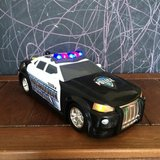 Tonka Motorized Police Car with Sound/Flashing Lights in Kingwood, Texas