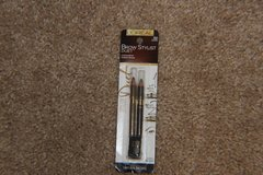 Loreal Brow Stylist Duet EyeBrow shaping Pencils with Sharpener in Glendale Heights, Illinois