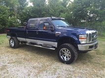 2008 FORD F350 in Fort Campbell, Kentucky