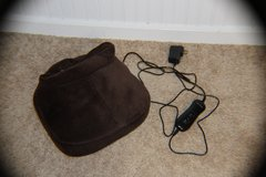 Foot Warmer and Massager in Lockport, Illinois