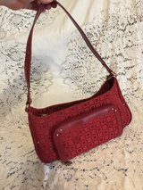 Purse#5 Liz & Co.- Red in Fort Campbell, Kentucky