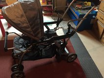 Graco sitn stand stroller in Bolingbrook, Illinois