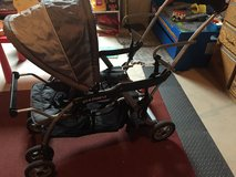 Graco sit n stand stroller in Bolingbrook, Illinois