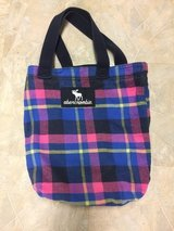 PRICE DROP  Abercrombie Plaid Bag in Wheaton, Illinois
