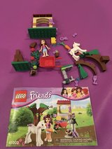 LEGO Friends Olivia's Newborn Foal (41003) used with all pieces in Lockport, Illinois