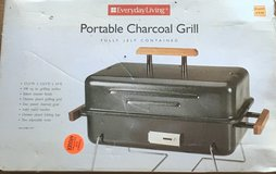 New In Box Portable Grill in Warner Robins, Georgia