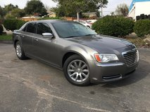 selling a 2011 Chrysler 300!!! in San Clemente, California