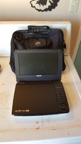 phillips portable dvd player in 29 Palms, California