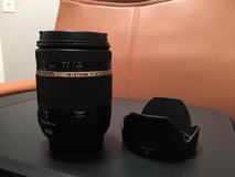 Tamron 18-270 f3.5-6.3 for canon in Vacaville, California