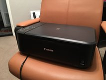 Canon MG3522 all in one printer/scanner/copier in Fairfield, California