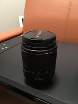 Canon 28-90mm 4-5.6 with UV filter in Vacaville, California