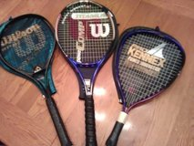 Racquetball Racket in Fort Riley, Kansas