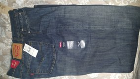 Levi's  514 33x32 straight New . in Warner Robins, Georgia