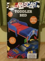 Mascar Toddler Bed New. in Lockport, Illinois