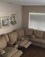 Three (3) Piece Sectional Couch in Oceanside, California