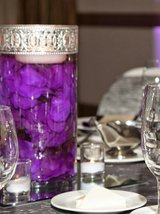 Table centerpieces in Glendale Heights, Illinois