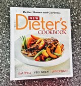 NEW Dieter's Cookbook in Okinawa, Japan