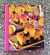 The Best Ever Baking Cookbook in Okinawa, Japan