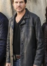 Buy Bill Paxton Leather Jacket in Training Day TV series in Elgin, Illinois